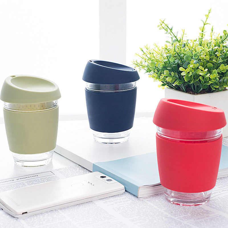 Кружка Coffee Cup из боросиликатного стекла