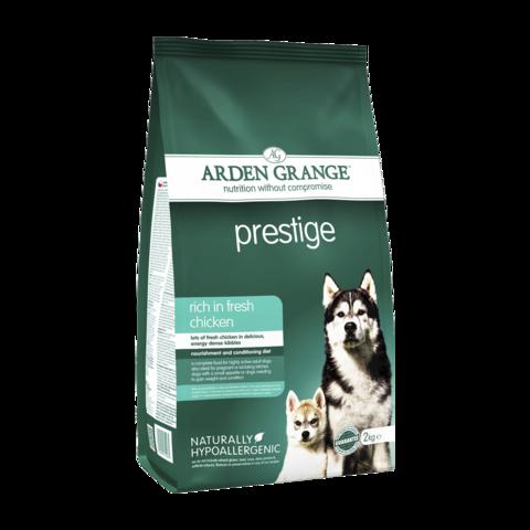 Arden Grange Prestige Сухой корм для взрослых собак Престиж
