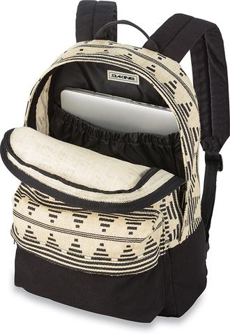 Картинка рюкзак для ноутбука Dakine 365 Canvas 21L Adona