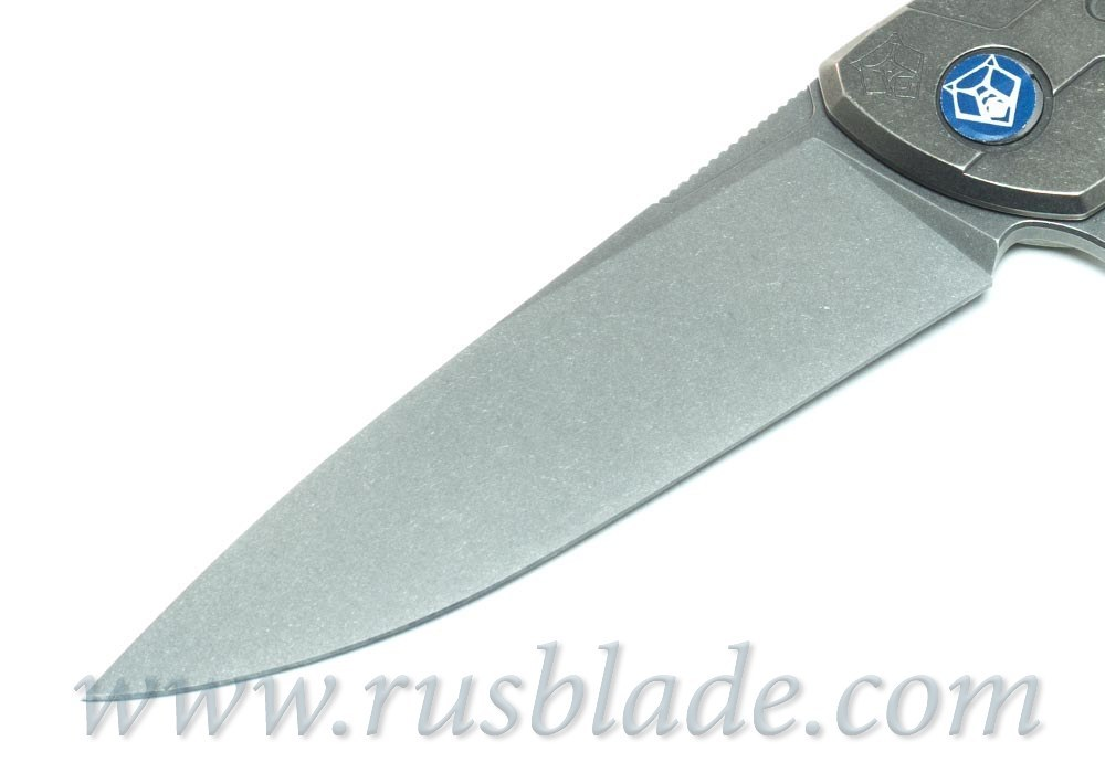 Shirogorov Flipper 95 vanax 37 T-mode MRBS