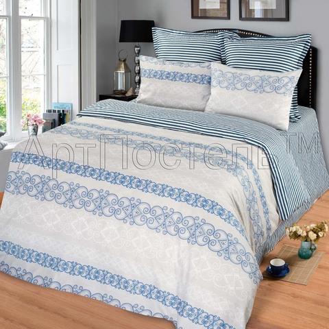 Комплект постельного белья Бали Престиж