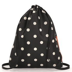 Рюкзак складной Mini maxi sacpack mixed dots Reisenthel