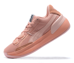 PUMA Clyde Hardwood 'Natural'
