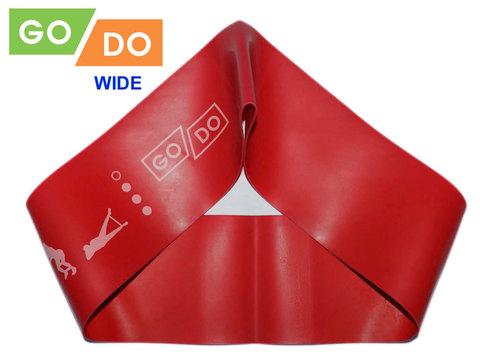 Эспандер-петля GO DO wide широкая 0,9мм