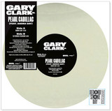 Gary Clark Jr. / Pearl Cadillac (feat. Andra Day)(Limited Edition)(Coloured Vinyl)(10' Vinyl Single)