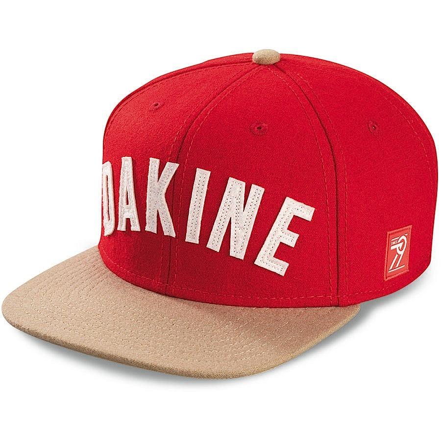 Кепки Кепка Dakine VARSITY RED 9ddc318629840b207e9dc223ced74407.jpg