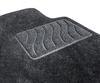 Ворсовые коврики LUX для HONDA CIVIC HATCHBACK (2006-2011)