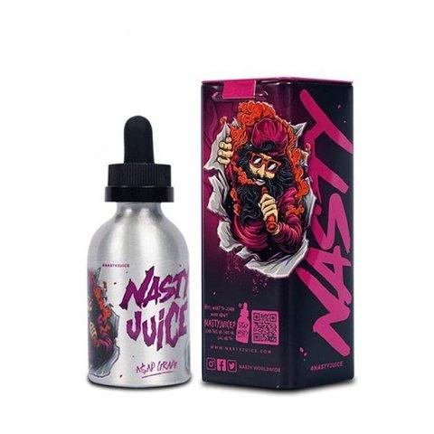 Nasty Juice Original Asap Grape (60ml)