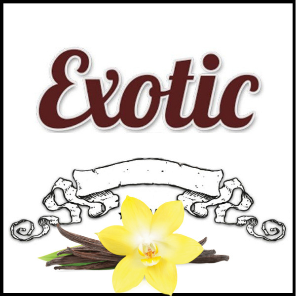 Ароматизатор Exotic  Ваниль