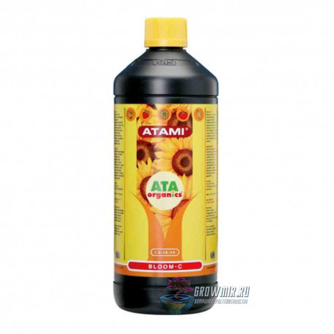 ATA Organics Bloom-C 0.5 л