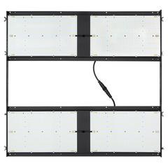 Quantum board 480 Вт Samsung lm301h + 660nm Osram (Полный комплект)
