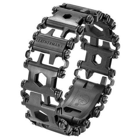 Браслет мультитул Leatherman Tread Metric (832324) черный