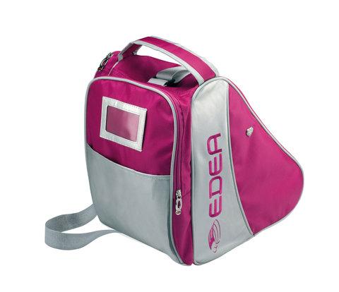 Сумка для коньков Love Bag (розовая)