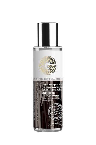Белита-М Galactomyces Skin Glow Essentials Концентрированная увлажняющая эссенция для лица для всех типов кожи 120г