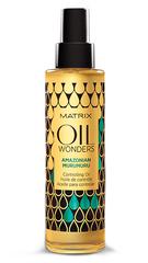 Matrix Oil Wonders Амазонская Мурумуру - Разглаживающее масло для волос