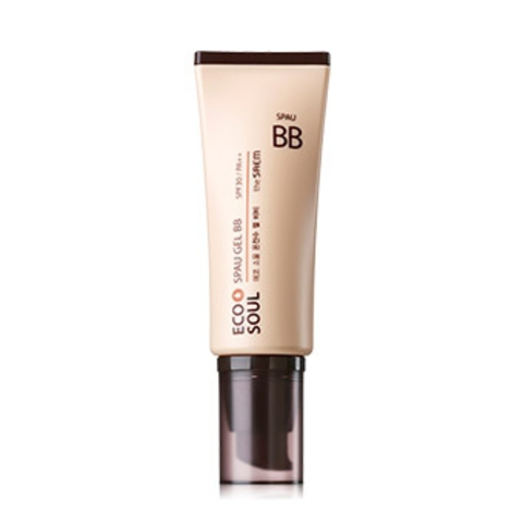 Eco Soul Spau Gel BB SPF30 PA++ 01 Light Beige