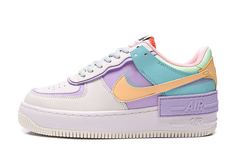 Nike Air Force 1 Low Shadow 'Pale Ivory'