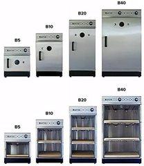 Печь электрическая подовая Rofco B20