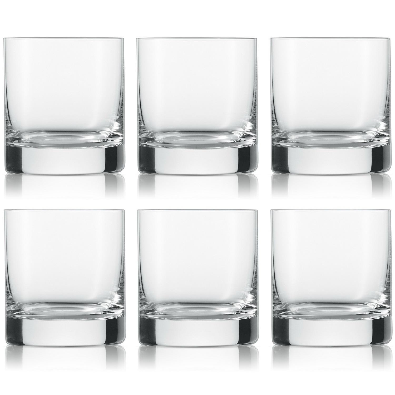 Фото - Набор стаканов для виски «Paris», 290 мл набор стаканов для виски pure 389 мл