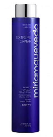 Шампунь для окрашенных волос с экстрактом черной икры