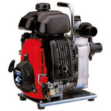 Мотопомпа бензиновая Honda WX 15 (WX15EX1) - фотография