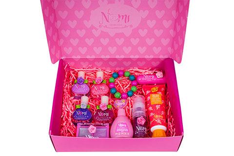 Beauty Box №12