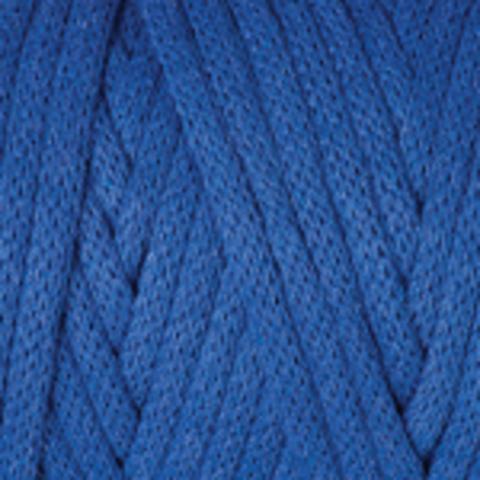 Macrame Cord (Макраме Корд). Цвет: синий. Артикул: 786