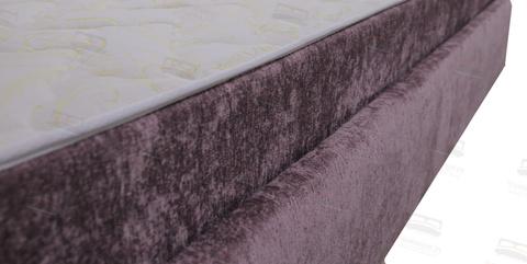 Борт матраса в цвет кровати