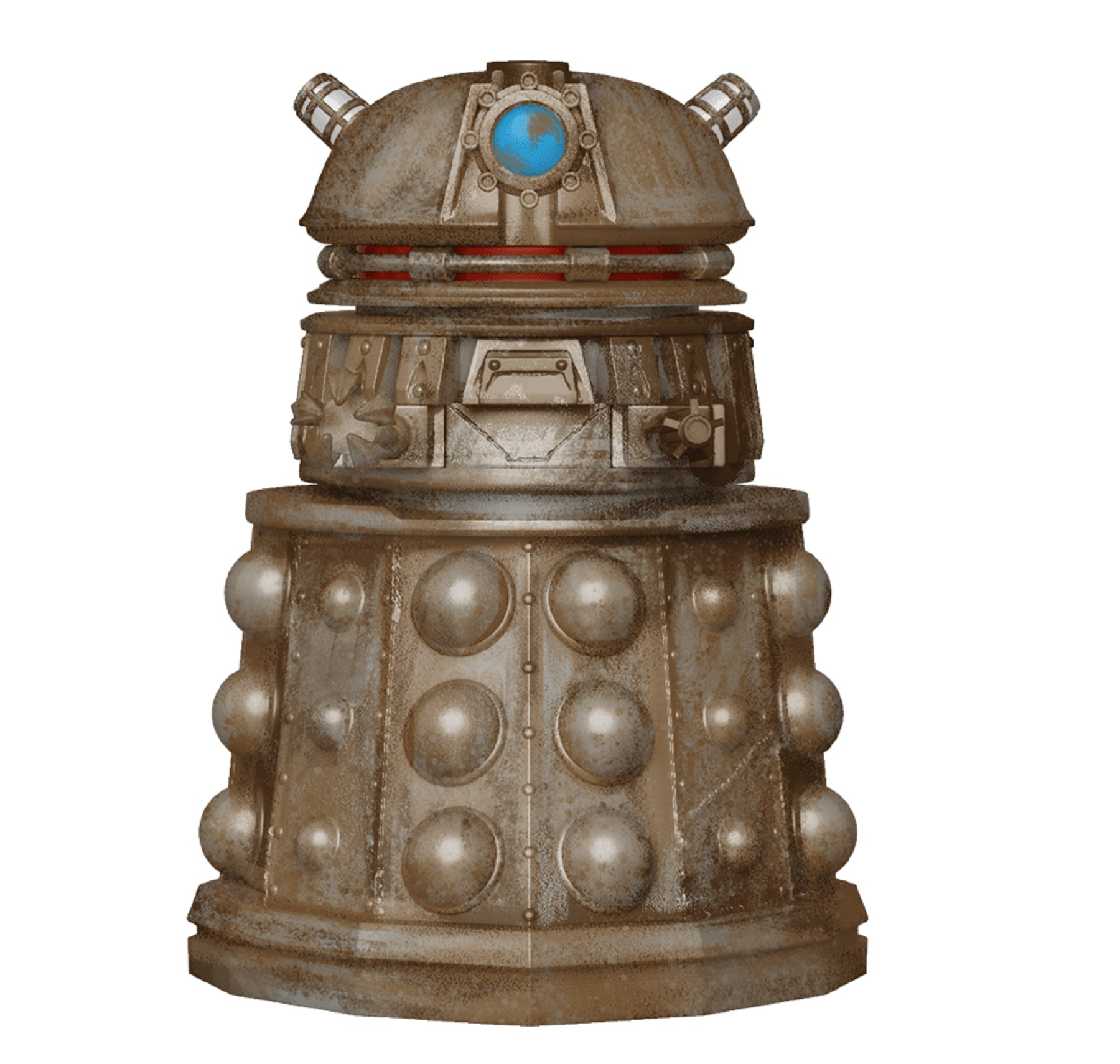 Фигурка Funko POP! Vinyl: Doctor Who: Reconnaissance Dalek 43350