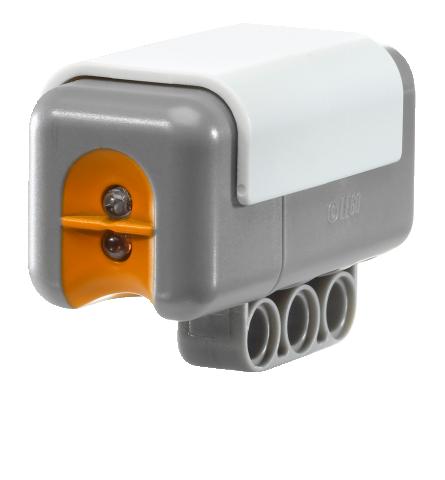 LEGO Education Mindstorms: Датчик освещенности (датчик света) NXT 9844 — Light Sensor — Лего Образование Эдьюкейшн