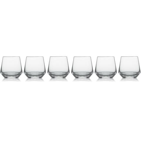 Набор стаканов для виски «Pure»,  389 мл.