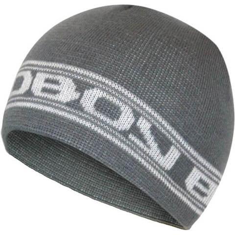Шапка Bad Boy Beanie Stripe (серый)&