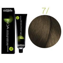 L'Oreal Professionnel INOA 7 (Блондин) - Краска для волос
