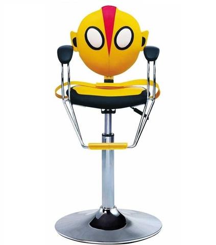 Детский парикмахерский стул D06