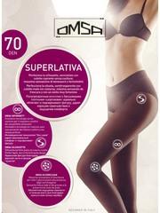Женские колготки Superlativa 70 Omsa