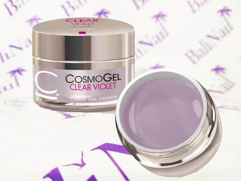 Гель CosmoLac Clear Violet  50 мл