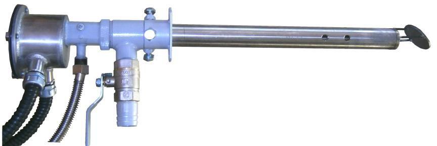 ЗСУ-ПИ-38-IP и ЗСУ-ПИ-45-IP, запально-сигнализирующее устройство