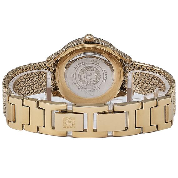 Часы наручные Anne Klein AK/2208NVGB