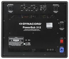 Сабвуферы активные Dynacord PowerSub 312