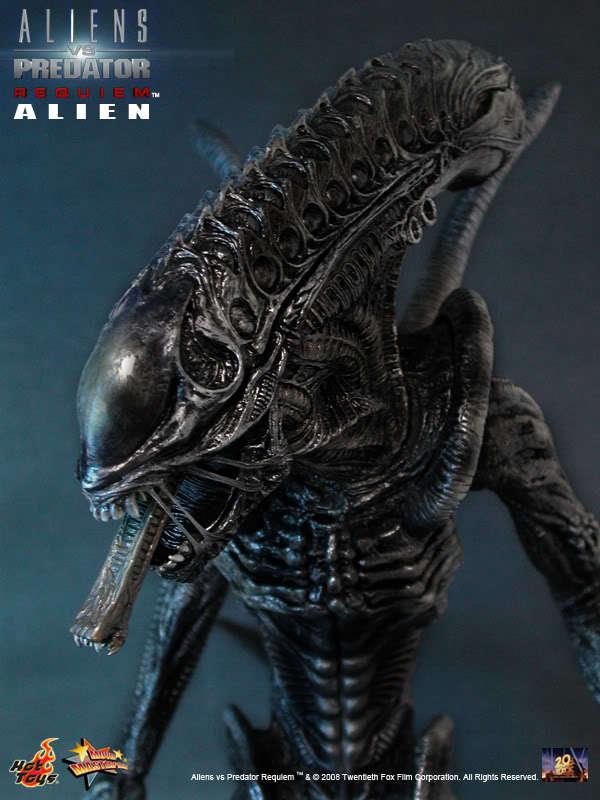Aliens vs. Predator: Requiem MMS54