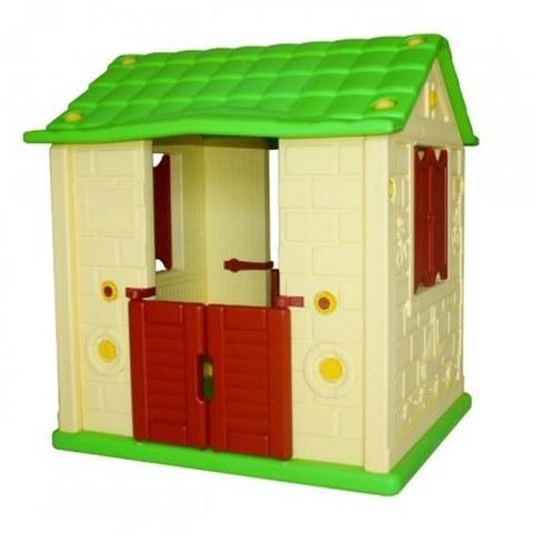 Игровой домик для детей KING KIDS Королевский KK_KH2000_Y