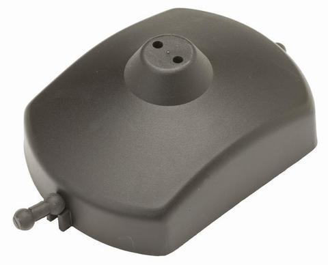 Чехол на ножи ручных ледобуров MORA ICE Chrome, Arctic, Expert PRO диам. 110 мм. (цвет черный)
