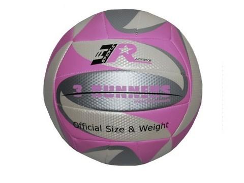 Мяч волейбольный Runners :3R