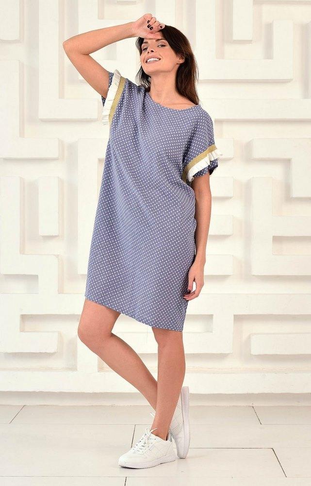 Летние платья с коротким рукавом D6714 Платье import_files_62_6208cbdba56f11ea80ed0050569c68c2_a32476d9a58a11ea80ed0050569c68c2.jpg