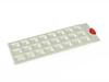 8577 FISSMAN Форма для приготовления равиоли на 24 квадратных ячейки,