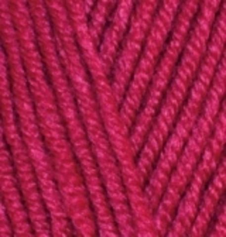 Купить Пряжа Alize Superlana Maxi Код цвета 649 | Интернет-магазин пряжи «Пряха»