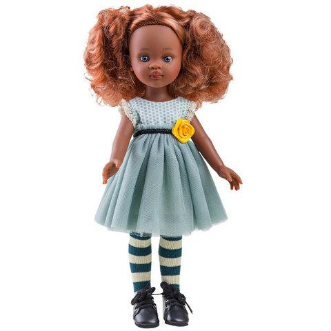 Кукла Нора 32 см Paola Reina (Паола Рейна) 04512