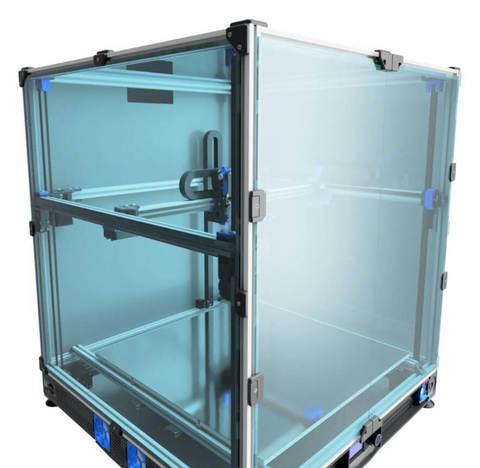 3D-принтер Legion Legionnaire