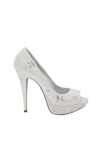 Женские свадебные туфли Loriblu модель 902