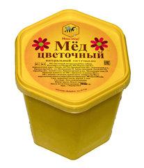 Наш мёд! мёд цветочный разнотравье 1000 г